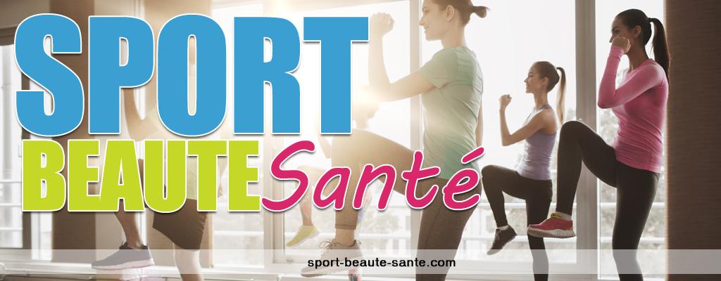 Sport beaute sante